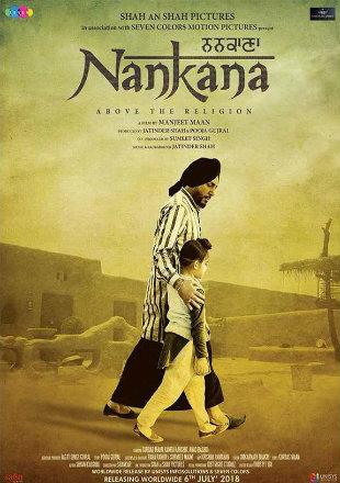 Nankana 2018 Full Punjabi Movie Download Hd