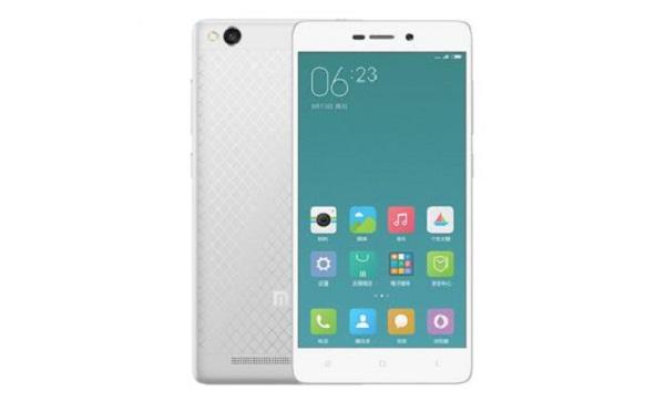 thay mat kinh Xiaomi Redmi 3 gia re