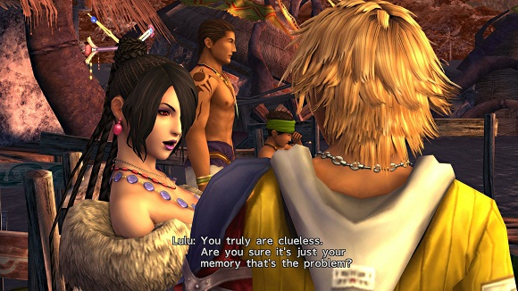 Download Final Fantasy X X-2 HD Remaster