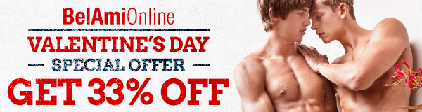 Join BelAmi for 33% OFF