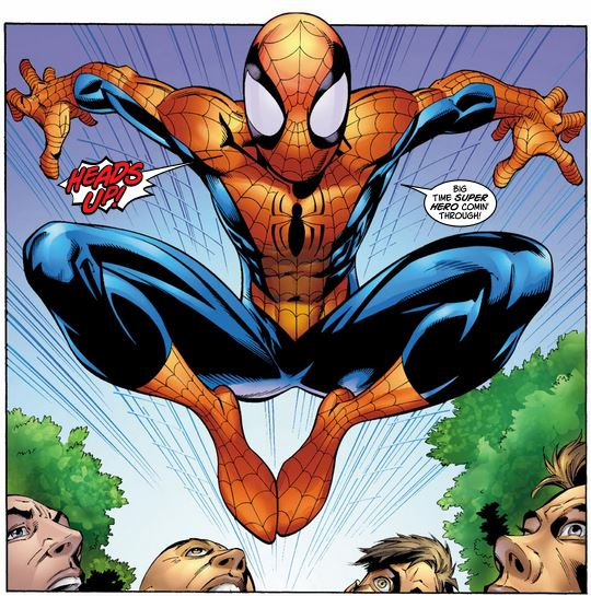 "Reseña de ""Marvel Integral. Ultimate Spiderman 1: Origen"" de Michael Bendis y Mark Bagley - Panini Comics"