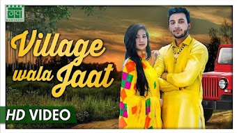 Village Wala Jaat – Mr Kala – Richa Singh Haryanvi Video