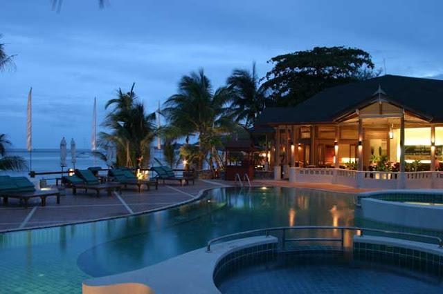 Banana Fan Sea Resort (C) Kundenfoto