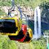 Parques da Serra Bondinhos Aéreos fechará no dia 1º de agosto para manutenção preventiva
