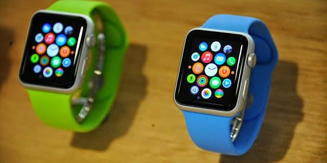 Le véritable coût de fabrication de l'Apple Watch vendue 349 dollars