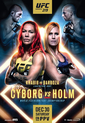 UFC 219 Cyborg Vs Holm Custom HDrip NTSC Dual Latino