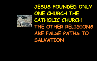 eucharistandmission: Catholic Apologetics with rational and