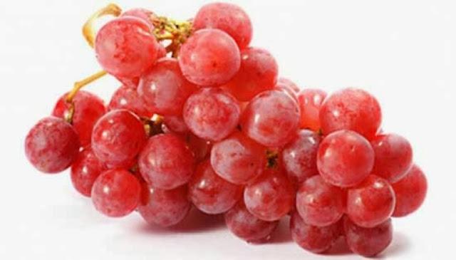 Ketahui manfaat anggur merah bagi kesehatan