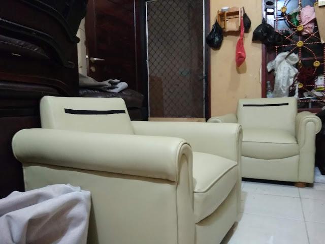 Service Sofa Sawangan Depok