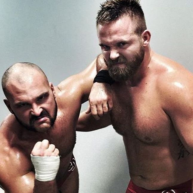 Dash Wilder Reportedly Suffers Broken Jaw, Out of Action