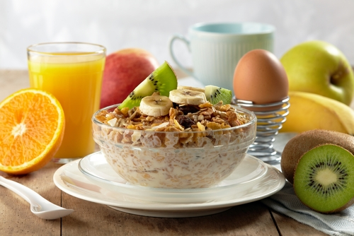 Foods for Breakfast to Weight Loss