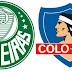 Colo Colo x Palmeiras: prováveis times, desfalques e onde ver