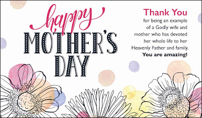 mother's day inspirational quotes and sayings