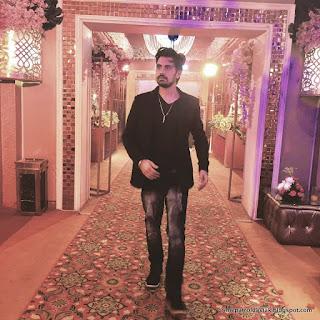 Crime Patrol, Savdhaan India Actor Saheem Khan