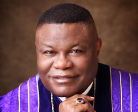 TREM's Daily 13 October 2017 Devotional by Dr. Mike Okonkwo - Our God Is The Great I Am