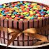 Bolo Kit Kat para Festa de Aniversário (passo-a-passo)