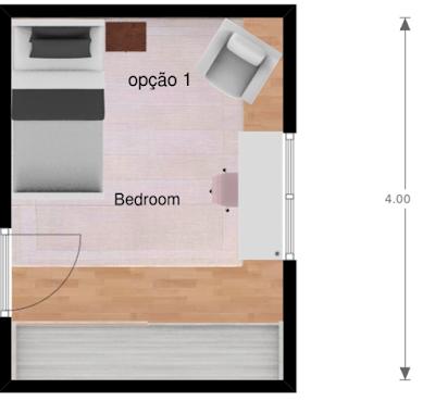 layout kids bedrooms_distribuição quartos de criança_perfect home interiors_1