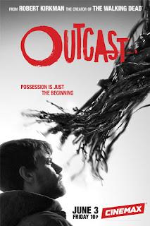 Assistir Série Outcast – Todas as Temporadas