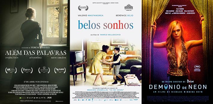 Filmes com 50% de desconto no NOW na primeira quinzena de novembro