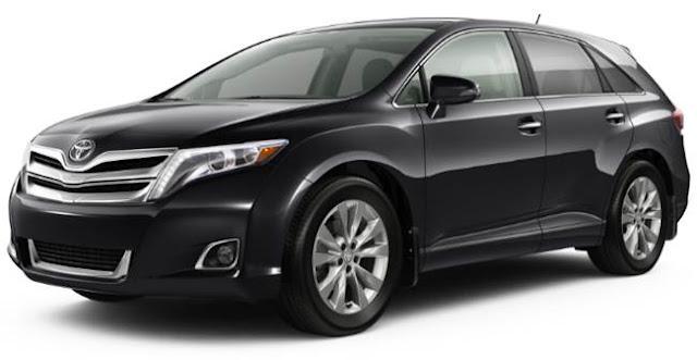 2018 Toyota Venza Specs, Release Date, Price