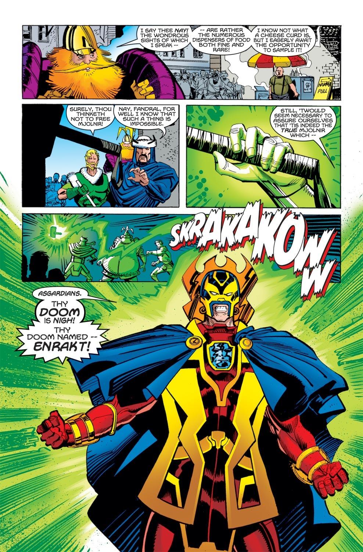 Thor (1998) Issue #15 #16 - English 20