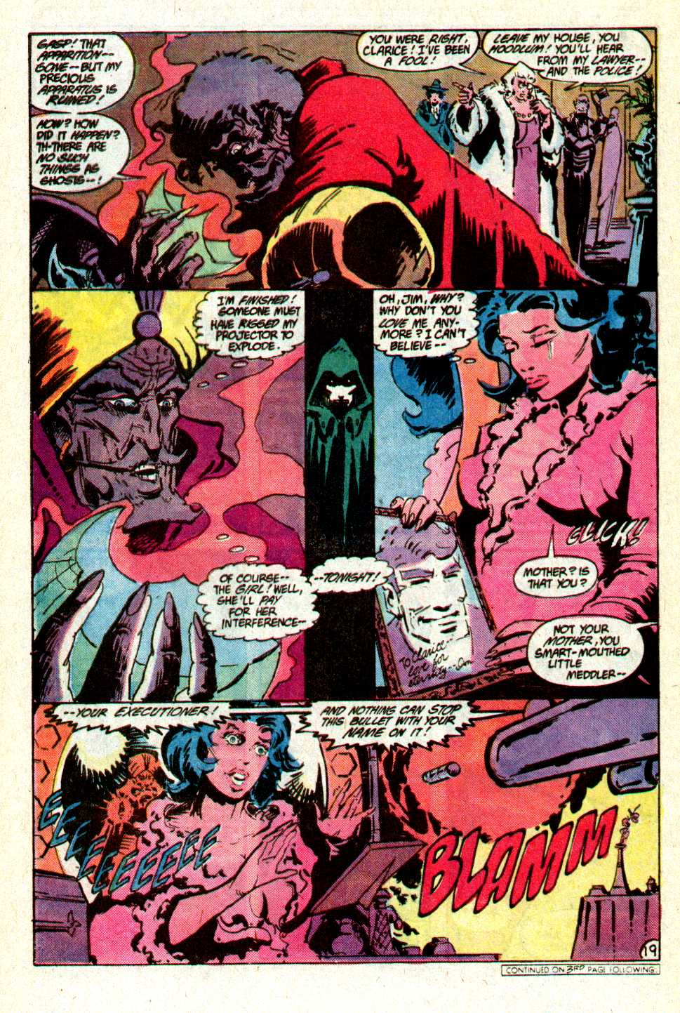 Read online Secret Origins (1986) comic -  Issue #15 - 41