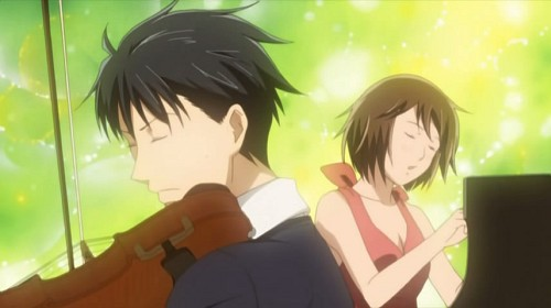 nodame cantabile music