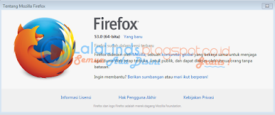 Download Mozilla Firefox 53.0 Offline Installer Terbaru