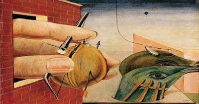 Aliran dadaisme seni lukis - berbagaireviews.com