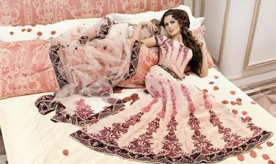 Economy Bridal Dresses