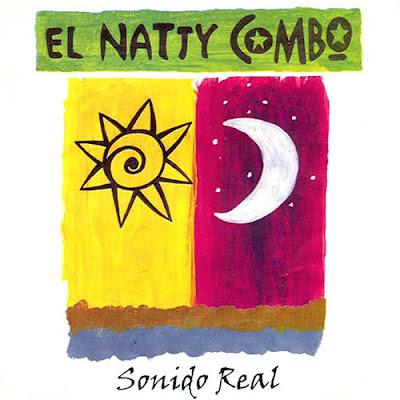 EL NATTY COMBO - Sonido Real (2005)