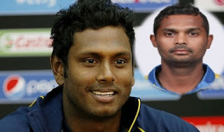 Angelo Mathews Speaks about Asela Gunaratne