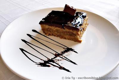 receta de tarta de la abuela de galleta