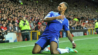 Didier Drogba richest African footballers