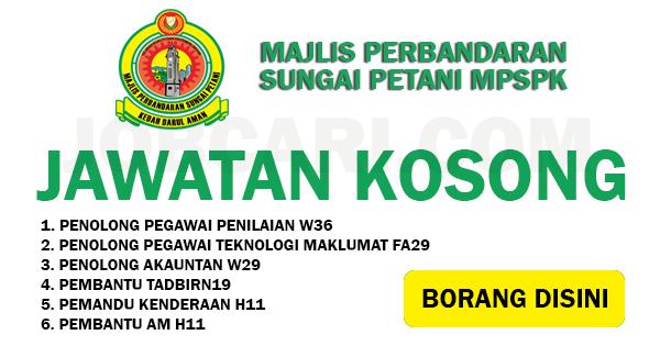 Majlis Perbandaran Sungai Petani MPSPK