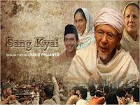 """Sinopsis Film """"Sang Kiai"""""""