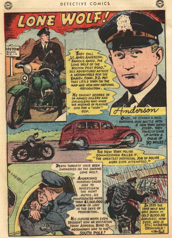 Detective Comics (1937) 155 Page 30