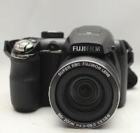 harga Fujifilm S4900 Kamera Prosumer Bekas