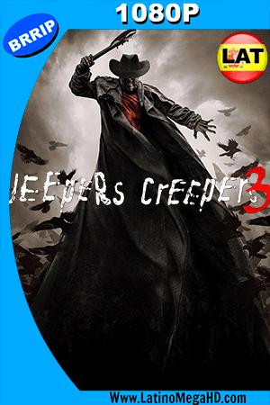 Jeepers Creepers III (2017) Latino HD 1080P ()