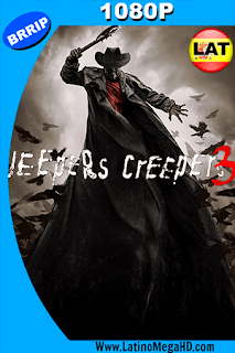 Jeepers Creepers III (2017) Latino HD 1080P - 2017