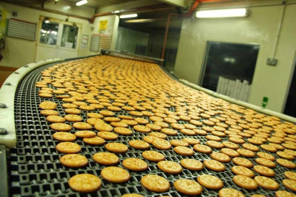essay with visit to make sure you some sort of cookie factory