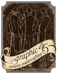 ♥♥♥ Graphic 45 ♥♥♥