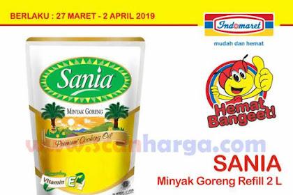 Promo Indomaret Harga Heboh Terbaru 27 Maret - 2 April 2019