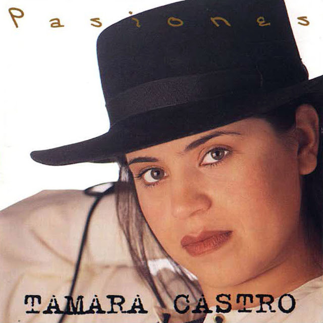 tamara castro pasiones 1997 descargar mp3 disco gratis