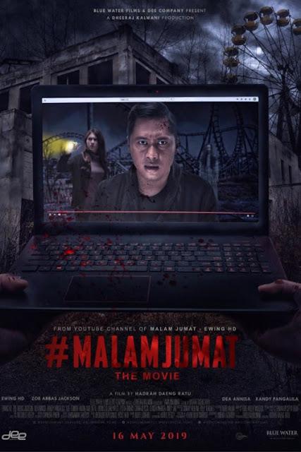 download malam jumat the movie full movie