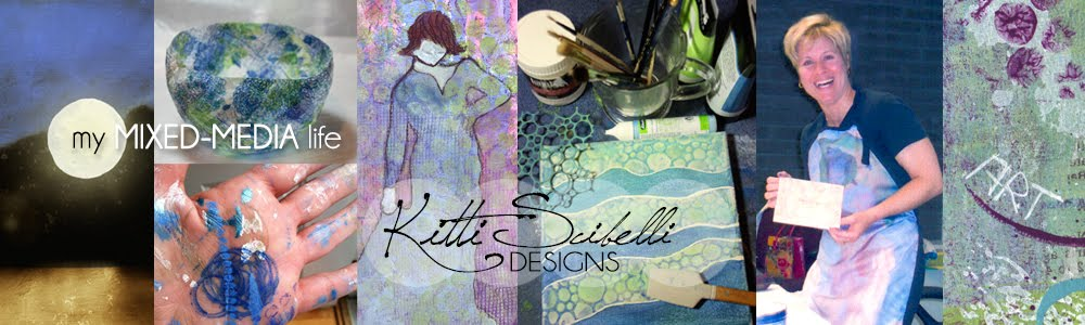 Kitti Scibelli Designs