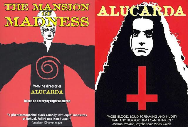 Horror and gore film fanatics cover image