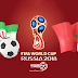 رابط مشاهدة مباراة المغرب و أيران بث مباشر بدون تقطيع بجودة عالية يوتيوب - Morocco x Iran World Cup 2018 Live