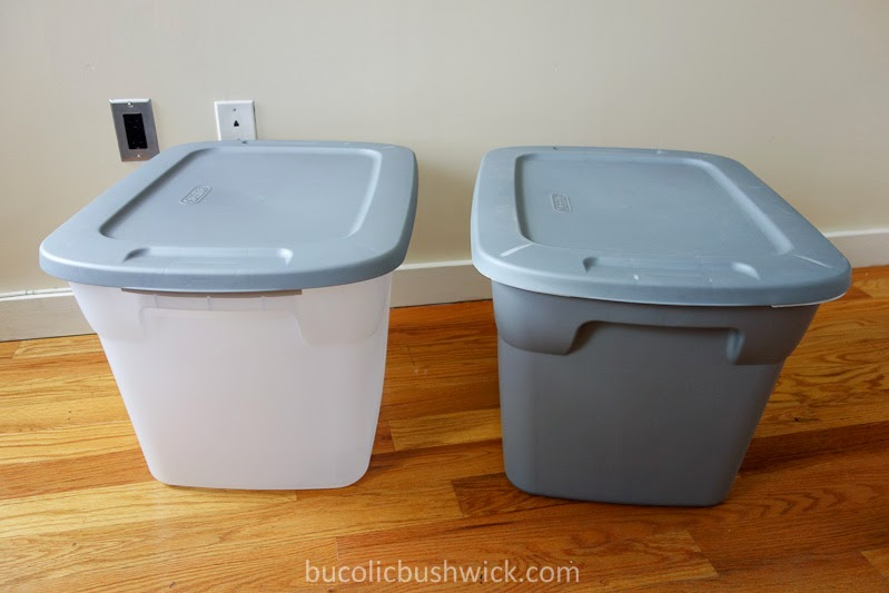 Bucolic Bushwick Diy Self Watering Container And Mini