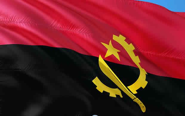 Angola - País do Continente Africano